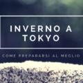 Inverno a Tokyo: come preparasi al meglio