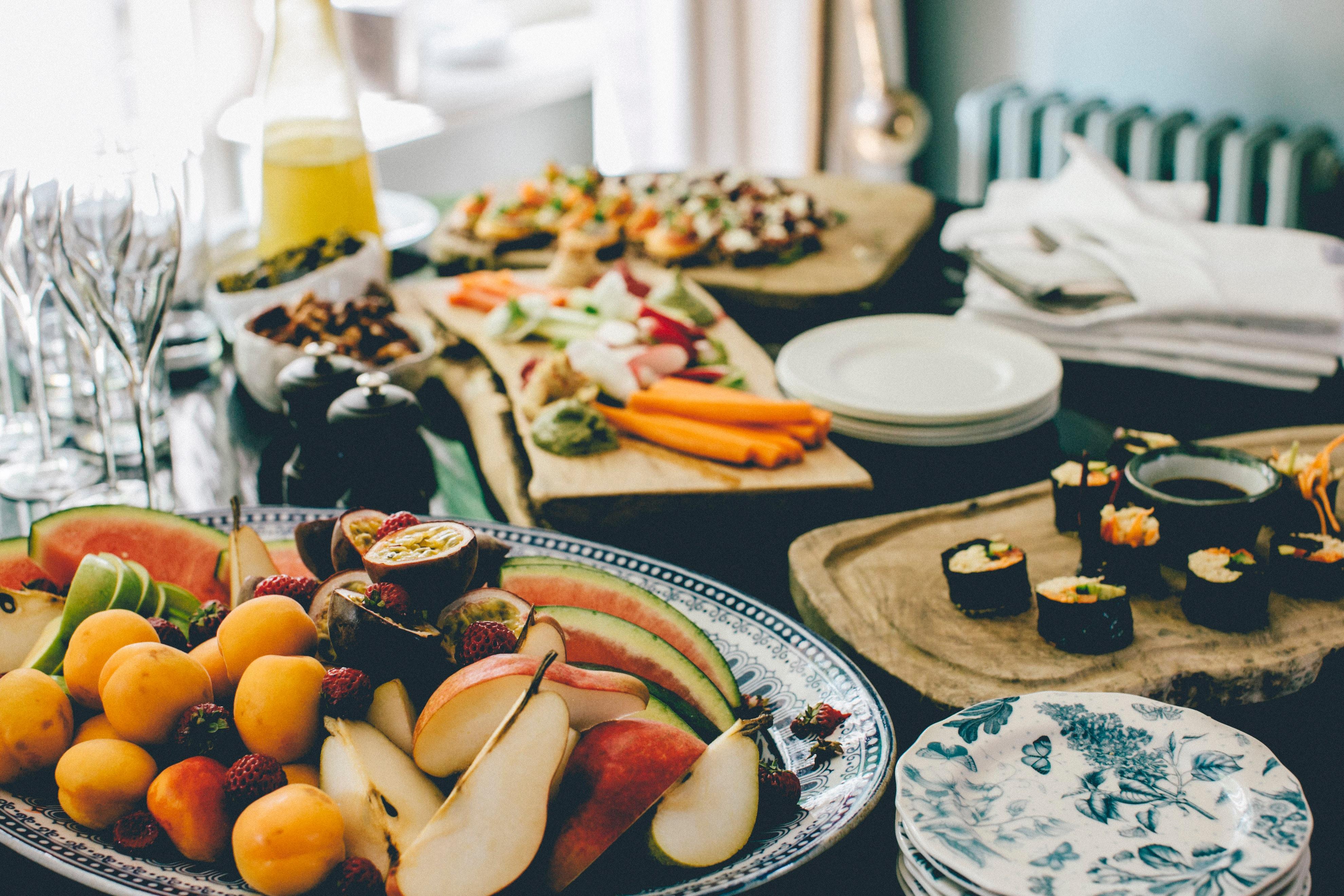 3 abitudini giapponesi a tavola che non immaginate