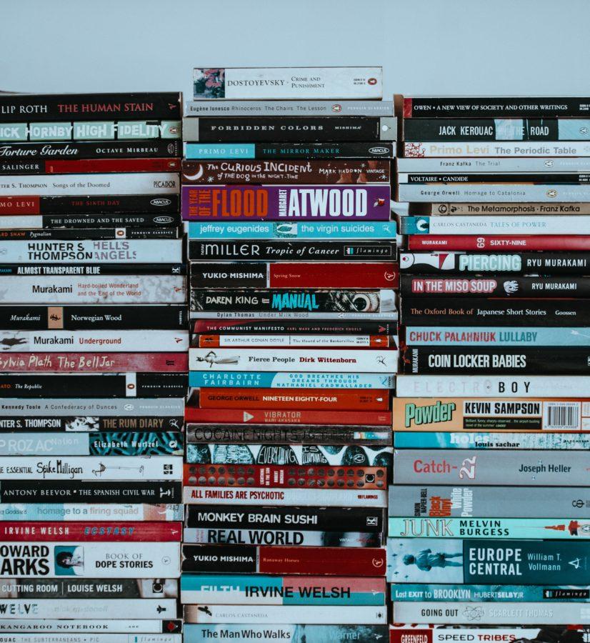 Come risparmiare su libri e manga?