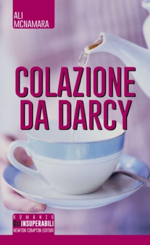 Colazione da Darcy copertina