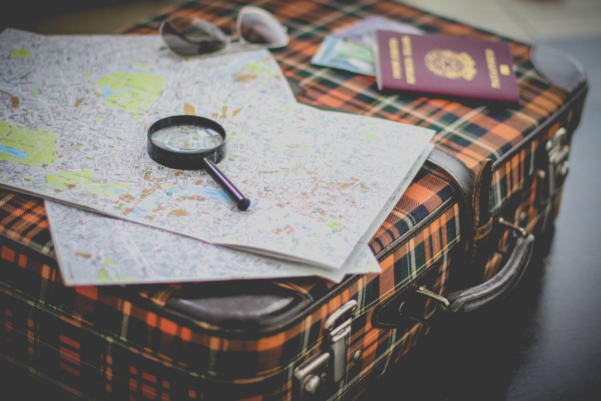 5 cose da mettere sempre in valigia