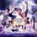 Ready player one poster promozionale