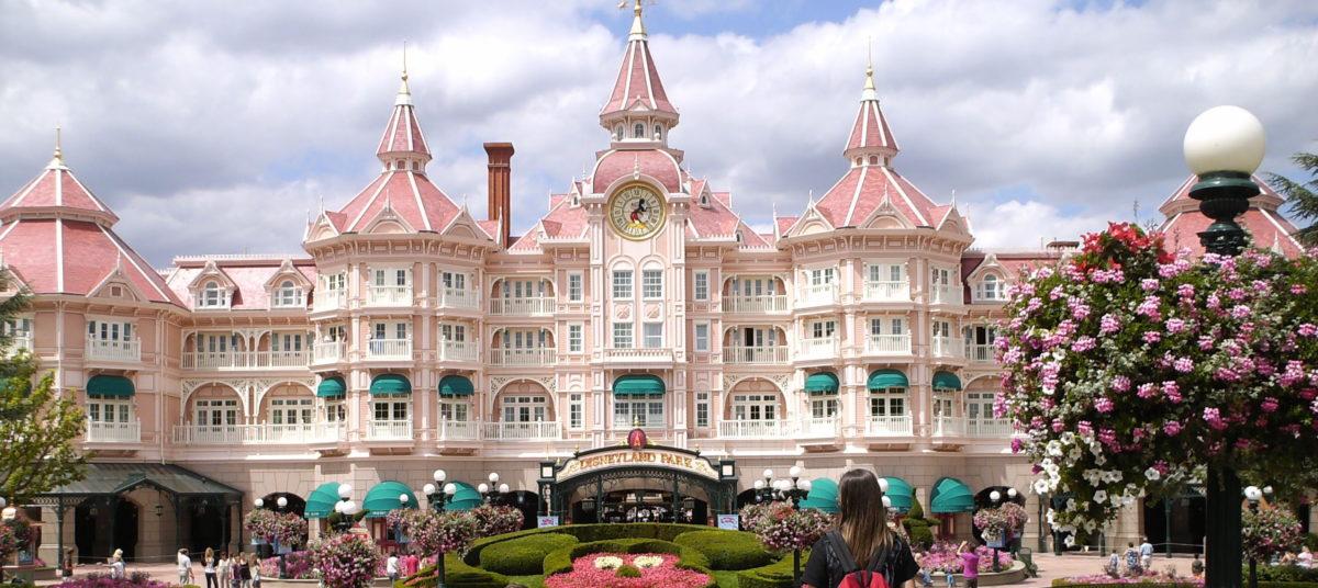 Disneyland Paris per adulti: come scegliere l'hotel migliore