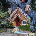 Casetta di marzapane a Disneyland Paris - UsuHeo