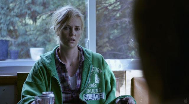Young Adult (2011) – un film horror