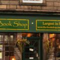 The Book Shop in Wigtown