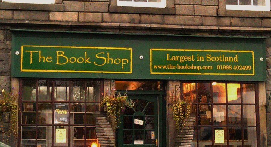 Una vita da librario, di Shaun Bythell