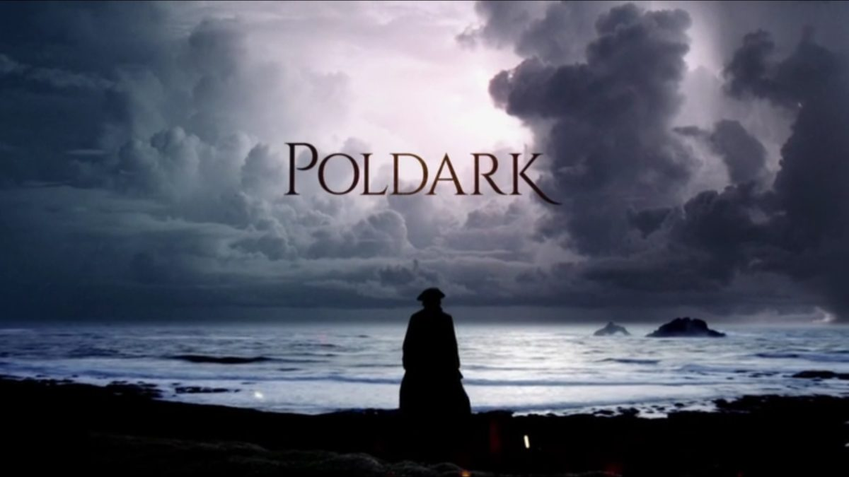 5 motivi per vedere Poldark