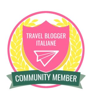 badge travel blogger italiane