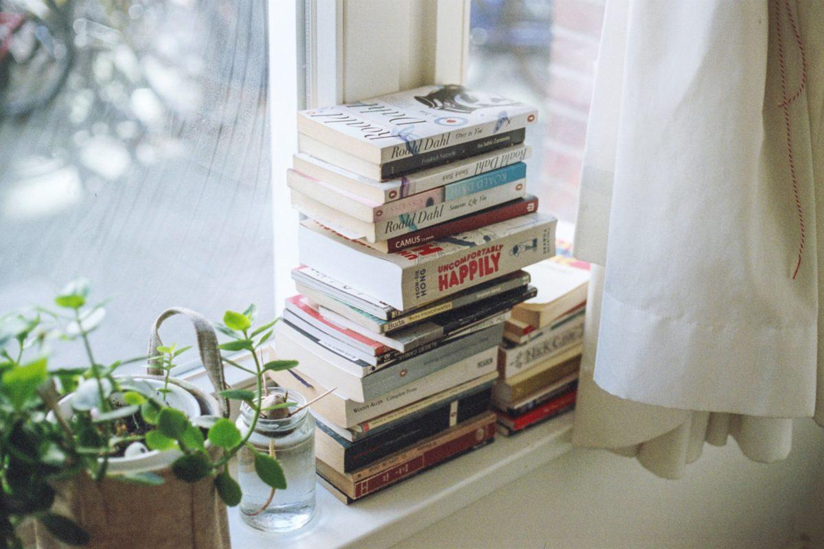 I libri di febbraio e marzo 2019, tra prìncipi e nerd