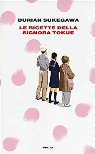 le ricette della signora Tokue copertina
