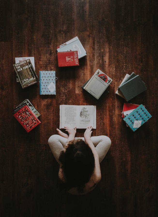 I miei 5 libri preferiti del 2019