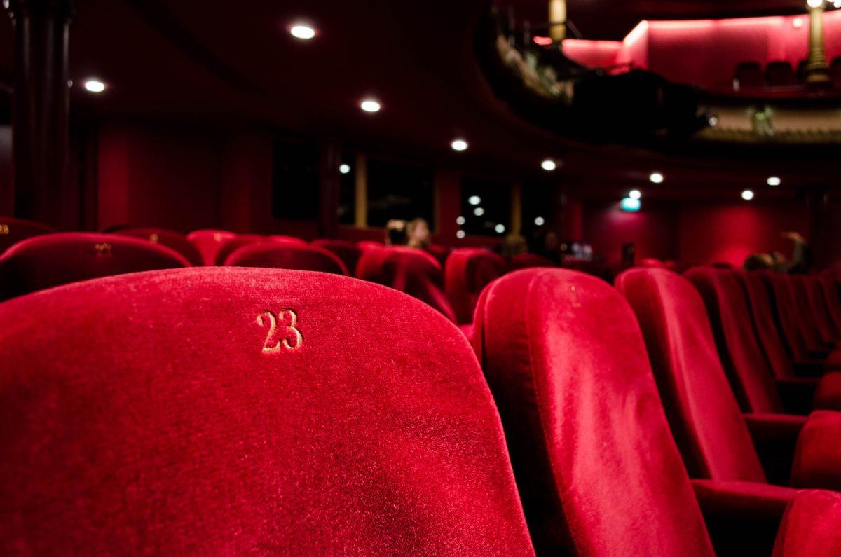 Andare al cinema in Giappone: esperienza e consigli!
